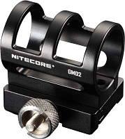 Кріплення для ліхтаря Nitecore GM02