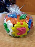 Куб Умный малыш