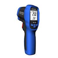 FLUS IR-822 Пірометр з термопарою К-типу 30:1 (-50…+1050 ºС)