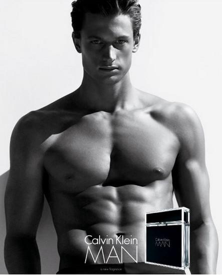 Мужские ароматы Calvin Klein (Кэльвин Кляйн)