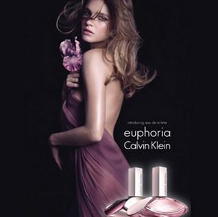 Женские ароматы Calvin Klein (Кэльвин Кляйн)