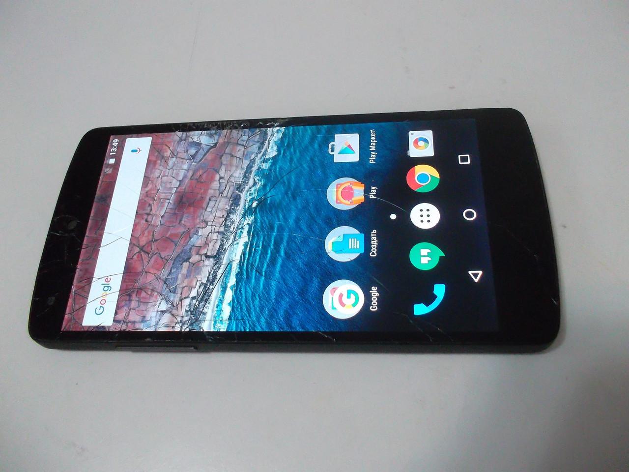 Мобильный телефон LG D820  №1902