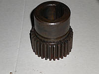Шестерня электродвигателя 2.2 кВт