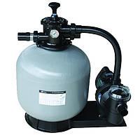 Фильтрационная система для бассейна до 35 м3 EMAUX FSF400