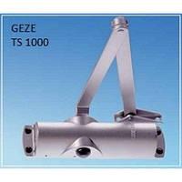 Доводчик дверной GEZE TS 1000 (Германия)