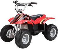 Детский квадроцикл Razor - Dirt Quad
