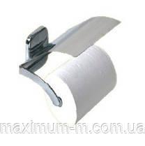 Держатель бумаги туалетной на 1 рулон, стандарт