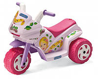 Детский трехколесный мотоцикл Peg Perego MINI PRINCESS MINI PRINCESS