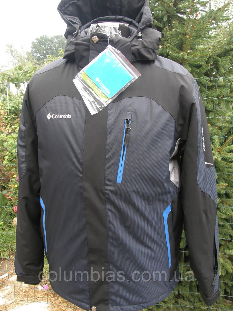 Лыжные куртки Columbua