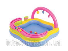 Надувной бассейн Bestway 52125