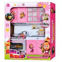 Кухня кукольная Маленькая хозяйка для куклы