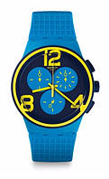 SWATCH ON YOUR MARK