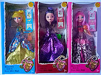 Кукла Ever After High в коробке YF1011S Китай