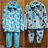 Пижамы махра  подросток