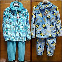 6d93fd981c9dc Махровые детские пижамы для детей (теплые) купить для мальчиков и ...