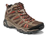 Ботинки мужские Columbia North Plains Mid WaterProof Leather Hiking Boots BM3895-231