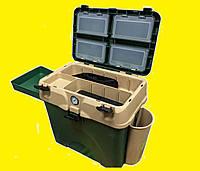 Ящик зимний Аэлита A-Elita A-Box с термометром