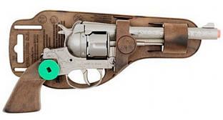 Револьвер 12 зарядний Cowboy Gonher