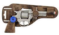 Револьвер 8 зарядный Cowboy Gonher