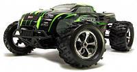Автомодель радиоуправляемого монстр-трака 1/8 Himoto Raider E8MTL (зеленый) Монстр 1:8 Himoto Raider MegaE8MTL Brushless (зеленый)
