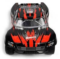 Автомодель радиоуправляемой шорт-корс 1/8 Himoto Mayhem E8SCL (красный) Шорт 1:8 Himoto Mayhem MegaE8SCL Brushless (красный)