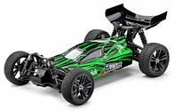 Р/у модель бесколлекторной багги 1/10 Himoto Tanto E10XBL (зеленый) Багги 1:10 Himoto Tanto E10XBL Brushless (зеленый)