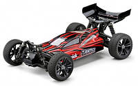 Р/у модель бесколлекторной багги 1/10 Himoto Tanto E10XBL (красный) Багги 1:10 Himoto Tanto E10XBL Brushless (красный)