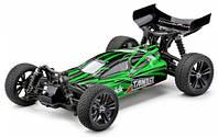 Радиоуправляемая модель багги 1/10 Himoto Tanto E10XB (зеленый) Багги 1:10 Himoto Tanto E10XB Brushed (зеленый)