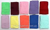 Махровые полотенца 100% хлопок, 50*90 см, Туркменистан