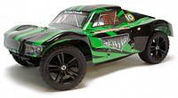 Радиоуправляемая модель шорт-корс 1/10 Himoto Spatha E10SC (зеленый) Шорт 1:10 Himoto Spatha E10SC Brushed (зеленый)