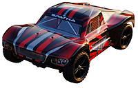 Радиоуправляемая модель шорт-корс 1/10 Himoto Spatha E10SC (красный) Шорт 1:10 Himoto Spatha E10SC Brushed (красный)
