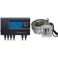 Комплект автоматики котла Viadrus Euroster 11W + WPA 06 + переходник