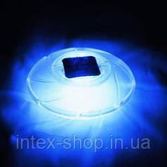 Плаваюча лампа для басейнів BestWay 58111 Solar-Float Lamp
