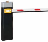 Комплект шлагбаума BARRIER-5000 со стрелой 5 метров