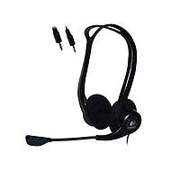 Наушники Logitech HeadSet PC 860