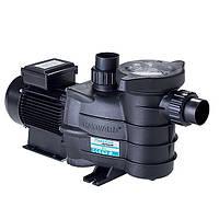 Насос 10,8 м3/ч для фильтрации воды в бассейне объемом до 42 м3