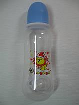 Бутылочка для кормления приталенная 250 мл, арт.070