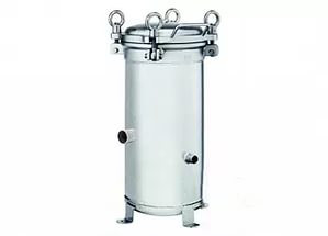 Фильтр механический высокой производительности SC-10-5