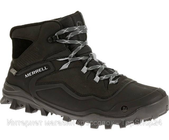 Обувь Merrell зима