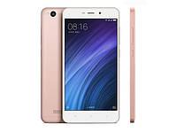 Смартфон Xiaomi Redmi 4A 2/16 Gb Rose Gold +силікон