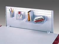 Полка для канцтоваров Mealux BD-P7SW