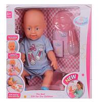 Пупс Warm baby 8007-434 B