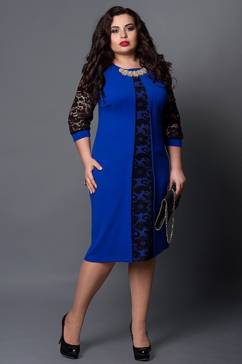 e970a503a19 Женские платья больших размеров  продажа