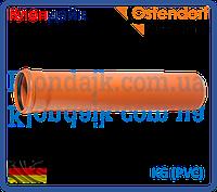 Труба наружная SN 4 110x1000 (Ostendorf)