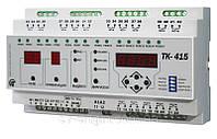 ТК-415 - таймер многоканальный последовательно-комбинационный