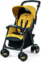 Прогулочная коляска Peg-Perego Aria Shopper Classico Mod Прогулочная коляска Peg-Perego Aria Shopper Classico Mod Yellow