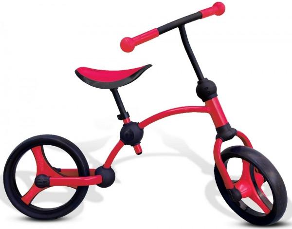 Детский велобег Smart Trike Running Bike красный