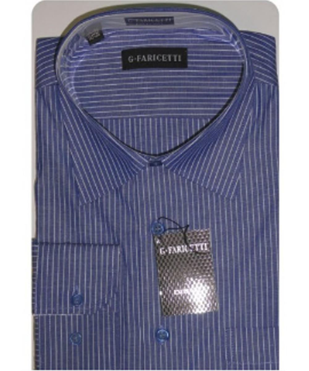 Рубашка мужская G-Faricetti 205010