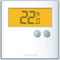 Salus ERT30UP терморегулятор водяного теплого пола (скрытый монтаж)