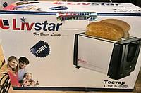 Тостер Livstar LSU-1226